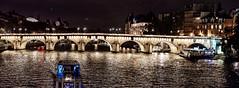 04-Pont neuf et l'île de la Cité (Alain COSTE) Tags: paris france laseine pontdesarts