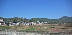 ch-yu7-dali 1 (14) (jbeaulieu) Tags: chine sudouest yunnan kunming dali train