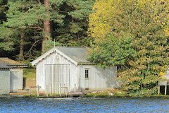 Photo of Boat shed