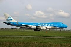 PH-CKA 747-406F AMS 2019-10-19 (7) (Michael Huising) Tags: aviation planespotting eham ams schiphol polderbaan taxiway klm royaldutchairlines boeing dreamliner 737 747 777 787 airbus a330 embraer queenoftheskies