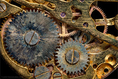 Gears and Rust (TomGrubbe) Tags: watch pocketwatch still stilllife macro coseup gears rust corrosion relic technique