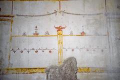 Rome - Rione I Monti - Domus Aurea (Nero's Palace) (bautisterias) Tags: rome roma rom ancientrome romaantica ancient ruins vatican roman romano רומא ローマ italy italia italien איטליה イタリア d750 nero palace underground excavation archeology