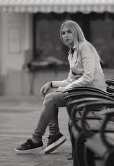 Eve ... FP7064M2 (attila.stefan) Tags: evelin eve girl győr gyor chair stefán stefan fall attila aspherical autumn pentax portrait portré k50 samyang 85mm 2019