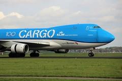 PH-CKA 747-406F AMS 2019-10-19 (4) (Michael Huising) Tags: aviation planespotting eham ams schiphol polderbaan taxiway klm royaldutchairlines boeing dreamliner 737 747 777 787 airbus a330 embraer queenoftheskies