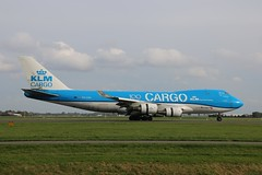 PH-CKA 747-406F AMS 2019-10-19 (9) (Michael Huising) Tags: aviation planespotting eham ams schiphol polderbaan taxiway klm royaldutchairlines boeing dreamliner 737 747 777 787 airbus a330 embraer queenoftheskies