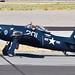 F8F-2 Bearcat 122674, N7825C