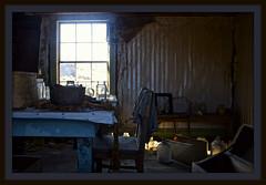 Let It Shine (REM Photo) Tags: hww windowwednesday window abandoned bodieghosttown