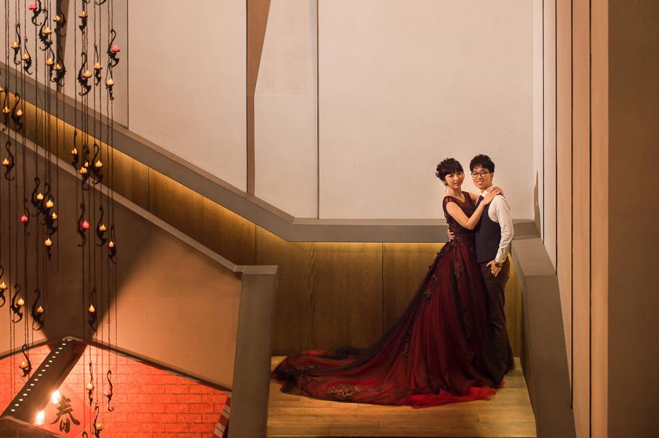 台南婚攝 K&Y 晶英酒店 晶英軒 078