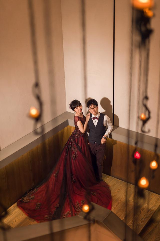 台南婚攝 K&Y 晶英酒店 晶英軒 077
