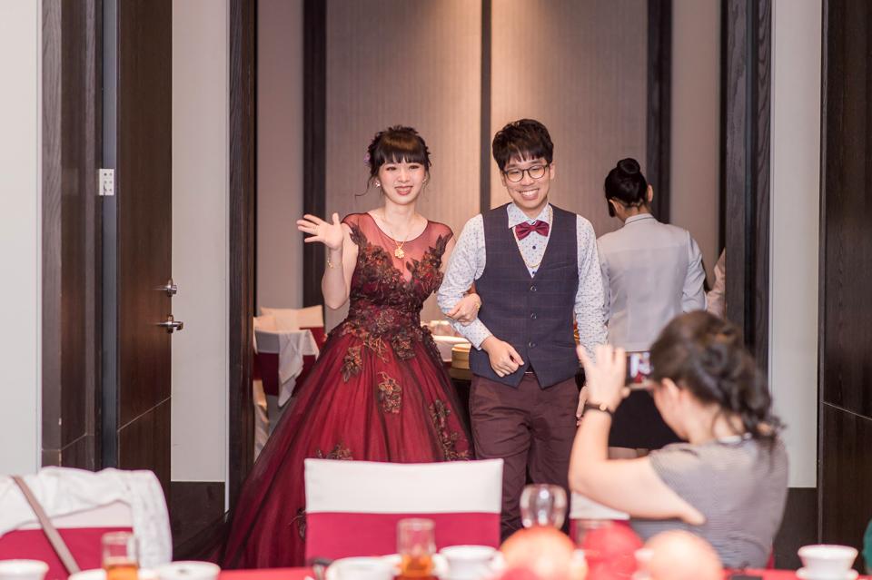 台南婚攝 K&Y 晶英酒店 晶英軒 059