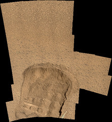 MSL - Sol 2559 - MastCam (MAST_RIGHT) (Kevin M. Gill) Tags: mars marssciencelaboratory msl curiosity rover mastcam planetary science astronomy space