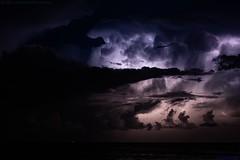 2019.10.22 - 024409 (NIKON D500) [Cabo Raso] (Nuno F. C. Batista) Tags: sky storm portugal night nikon nuvens thunderstorm lightning trovoada relâmpago lusoskies autumn nature weather photography storms portuguese cascais meteorology d500 severe cumulunimbus raio travel light clouds europe