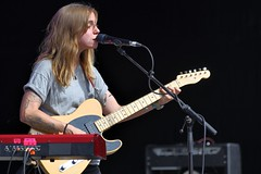 191-20180901_13th End Of The Road Festival-Larmer Tree Gardens-Wiltshire-Garden Stage-Julien Baker (Nick Kaye) Tags: endoftheroad music festival wiltshire england