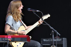 190-20180901_13th End Of The Road Festival-Larmer Tree Gardens-Wiltshire-Garden Stage-Julien Baker (Nick Kaye) Tags: endoftheroad music festival wiltshire england
