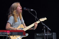 188-20180901_13th End Of The Road Festival-Larmer Tree Gardens-Wiltshire-Garden Stage-Julien Baker (Nick Kaye) Tags: endoftheroad music festival wiltshire england