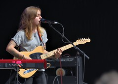 185-20180901_13th End Of The Road Festival-Larmer Tree Gardens-Wiltshire-Garden Stage-Julien Baker (Nick Kaye) Tags: endoftheroad music festival wiltshire england