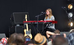 183-20180901_13th End Of The Road Festival-Larmer Tree Gardens-Wiltshire-Garden Stage-Julien Baker (Nick Kaye) Tags: endoftheroad music festival wiltshire england