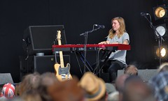 182-20180901_13th End Of The Road Festival-Larmer Tree Gardens-Wiltshire-Garden Stage-Julien Baker (Nick Kaye) Tags: endoftheroad music festival wiltshire england