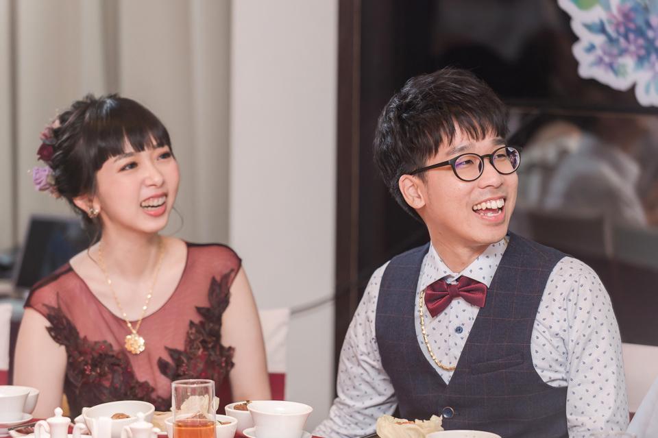 台南婚攝 K&Y 晶英酒店 晶英軒 071