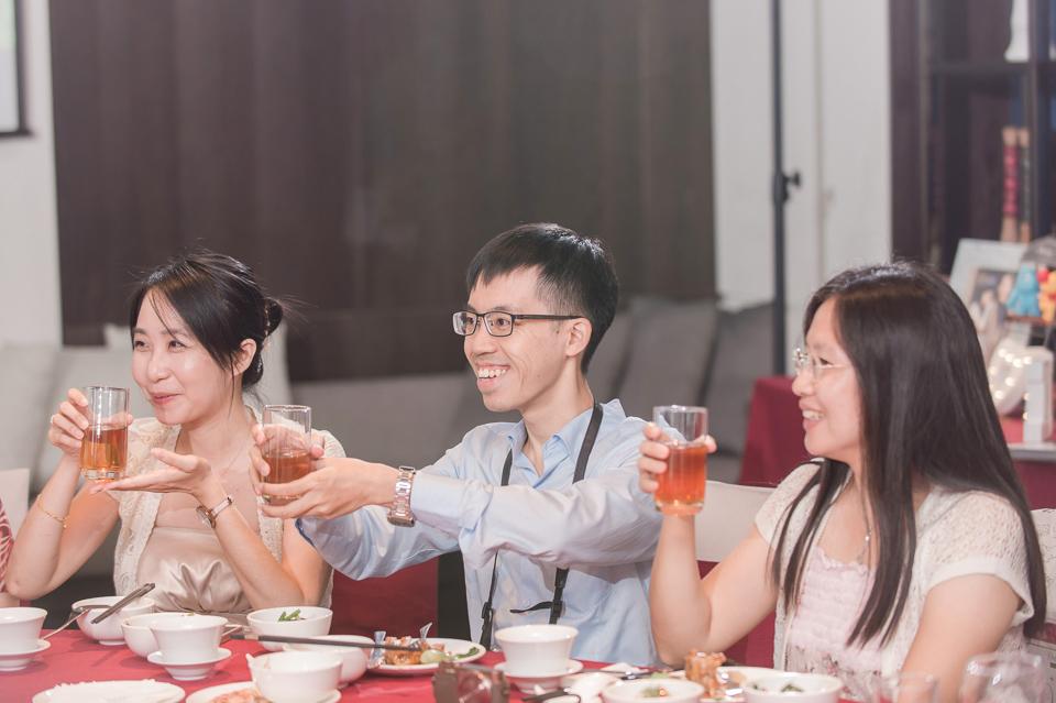 台南婚攝 K&Y 晶英酒店 晶英軒 061