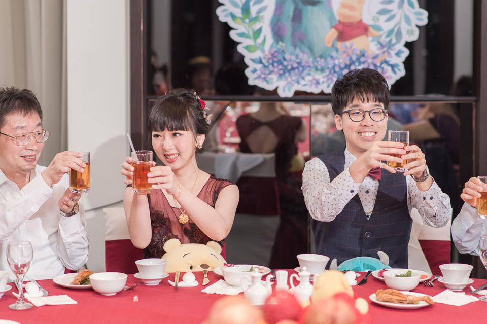 台南婚攝 K&Y 晶英酒店 晶英軒 060