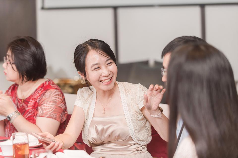 台南婚攝 K&Y 晶英酒店 晶英軒 058