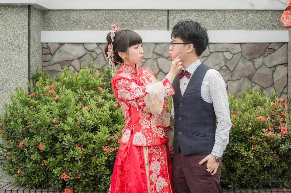 台南婚攝 K&Y 晶英酒店 晶英軒 051