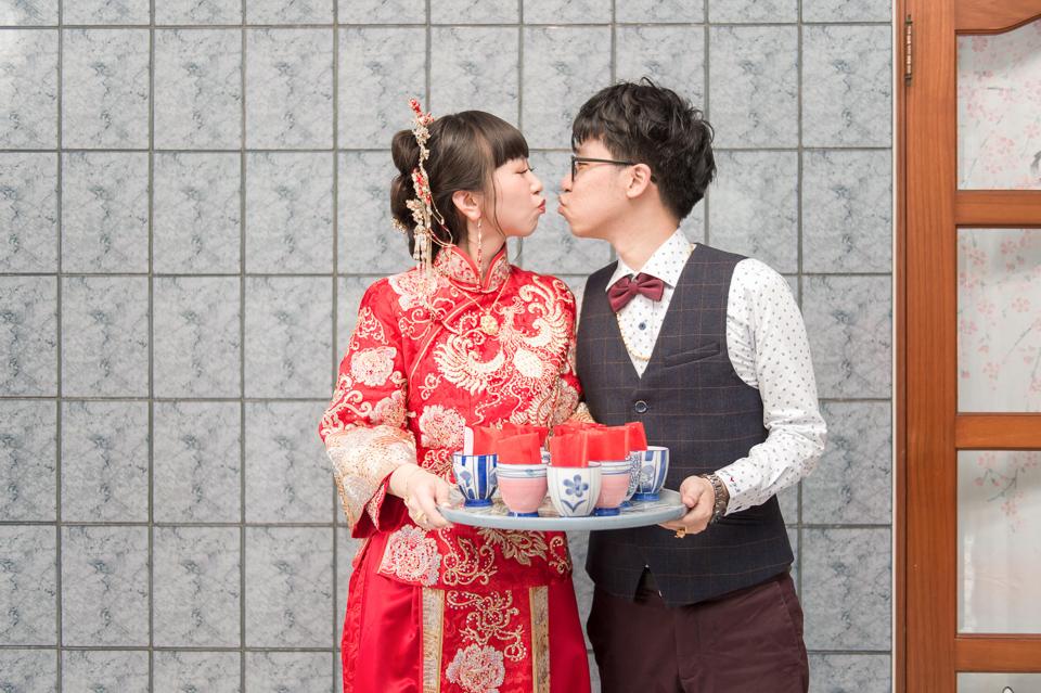 台南婚攝 K&Y 晶英酒店 晶英軒 049