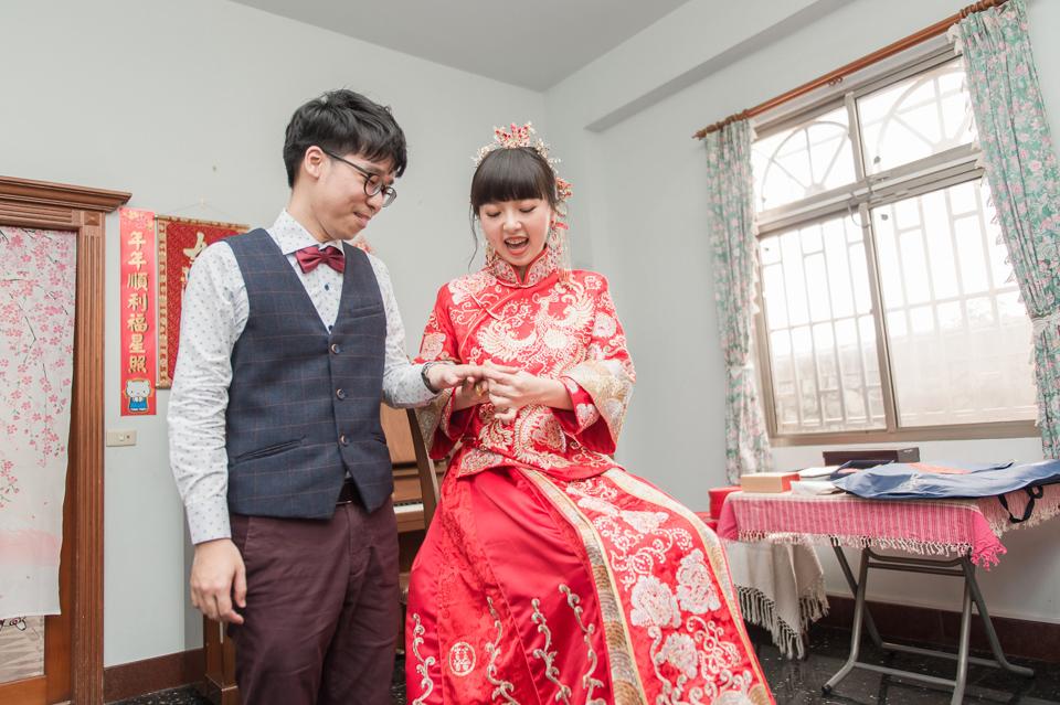 台南婚攝 K&Y 晶英酒店 晶英軒 032