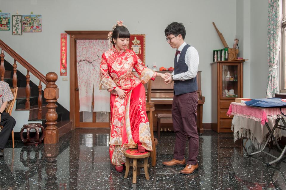 台南婚攝 K&Y 晶英酒店 晶英軒 028