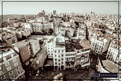 ISTANBUL (01dgn) Tags: istanbul turkey türkiye türkei europa europe avrupa travel metropol city cityscape altstadt galata galatakulesi bw wideangle weitwinkel canoneos77d