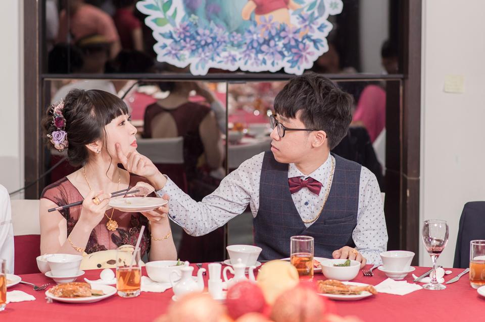 台南婚攝 K&Y 晶英酒店 晶英軒 062