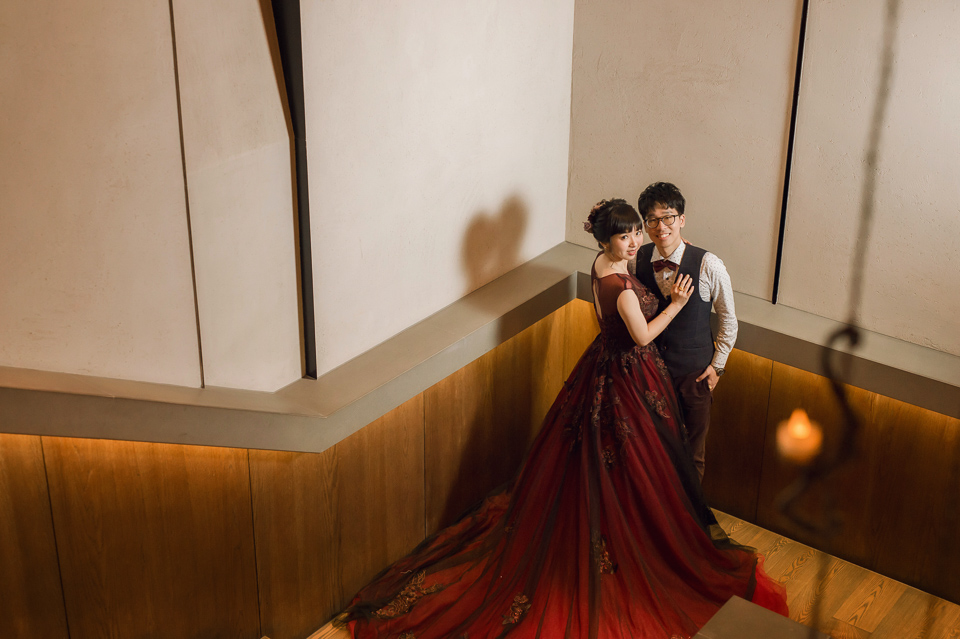 台南婚攝 K&Y 晶英酒店 晶英軒 079