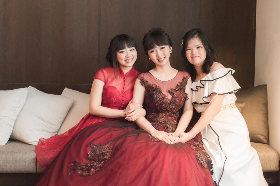 台南婚攝 K&Y 晶英酒店 晶英軒 075