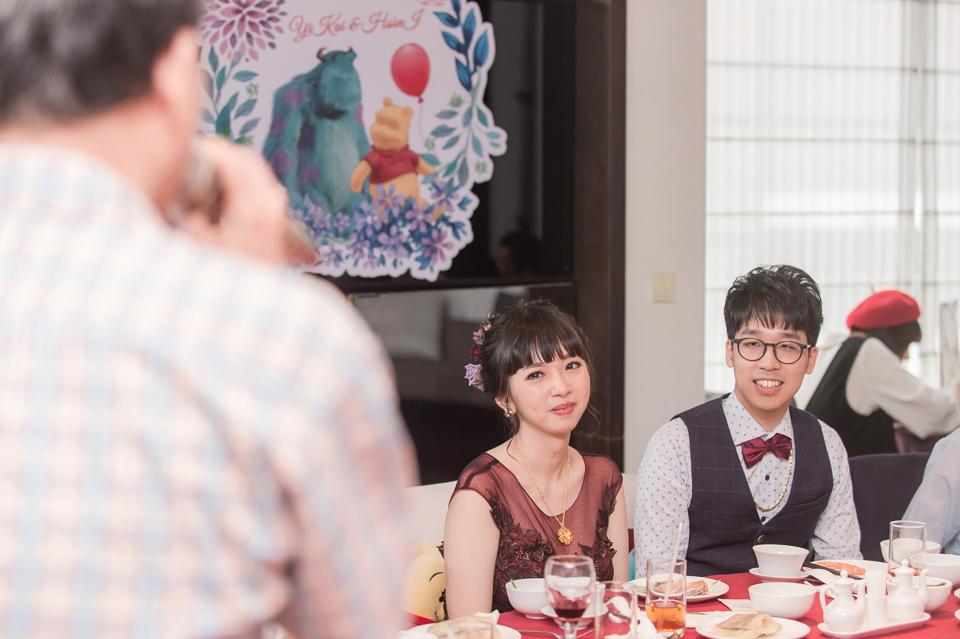 台南婚攝 K&Y 晶英酒店 晶英軒 063