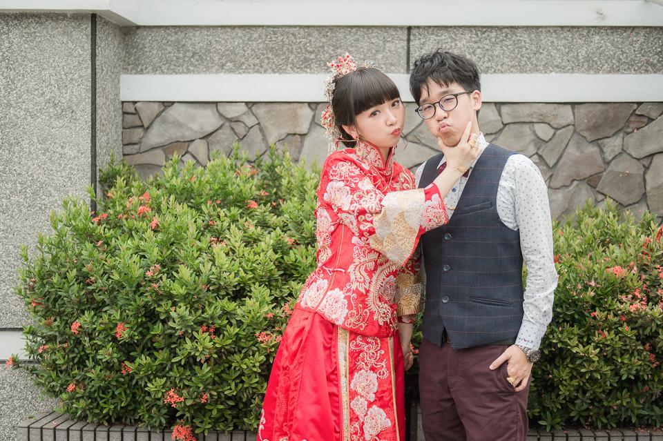 台南婚攝 K&Y 晶英酒店 晶英軒 052