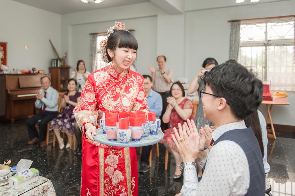 台南婚攝 K&Y 晶英酒店 晶英軒 048