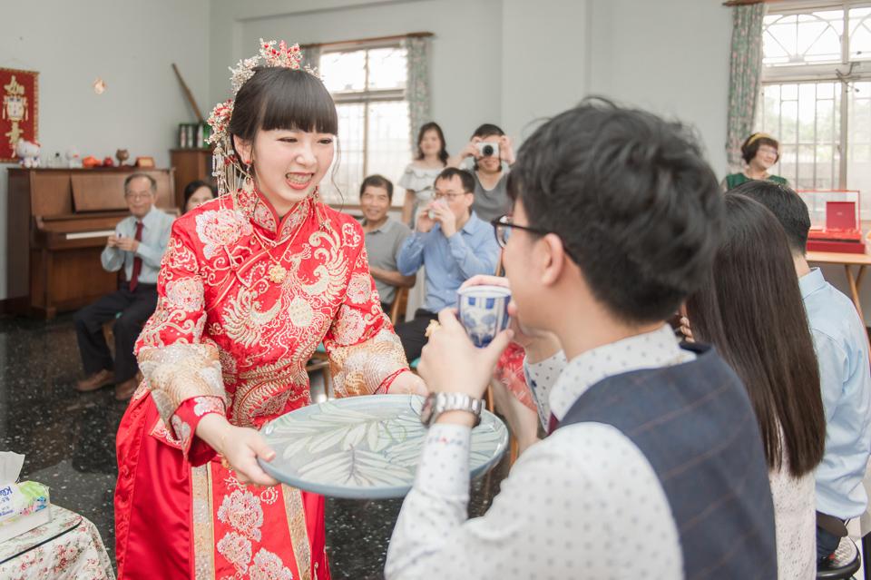 台南婚攝 K&Y 晶英酒店 晶英軒 045