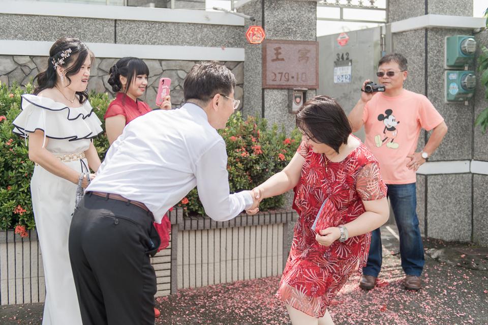 台南婚攝 K&Y 晶英酒店 晶英軒 023