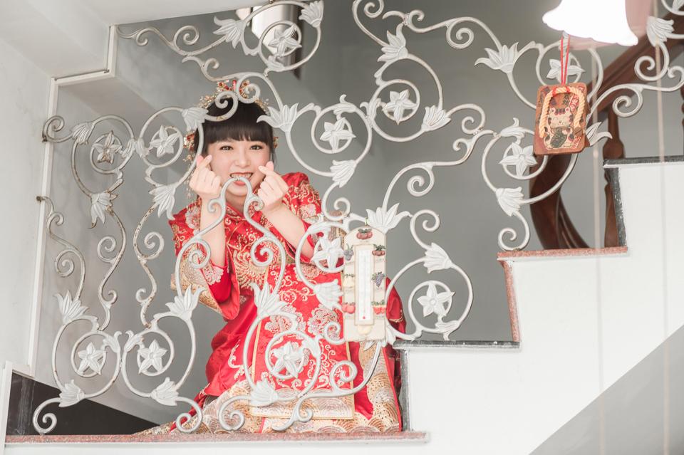 台南婚攝 K&Y 晶英酒店 晶英軒 019