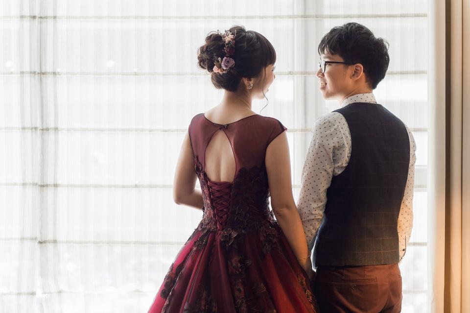 台南婚攝 K&Y 晶英酒店 晶英軒 003