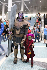 IMG_6417 (willdleeesq) Tags: cosplay cosplayer cosplayers comicconla lacc lacc2019 lacomiccon lacomiccon2019 losangelescomiccon losangelescomiccon2019 losangelesconventioncenter