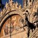 St Marks Basilica - Front Facade