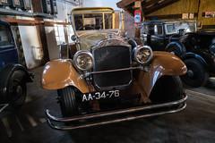 1920 Packard Six Landaulet (The Adventurous Eye) Tags: 1920 packard six landaulet