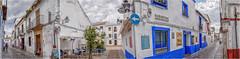 Streets of Cordoba (WS Foto) Tags: panorama cordoba spain spanien europe eu altstadt city innenstadt