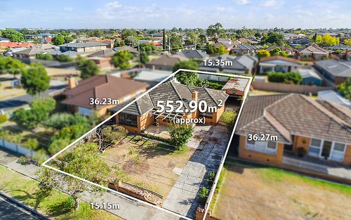 16 Somerset St, Avondale Heights VIC 3034