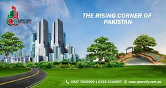 kpk housing society (cpecc) Tags: investmentrealestate affordablehousing luxuryhomes cpeccity development