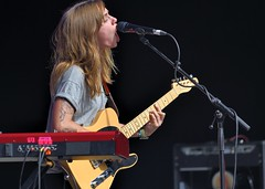 187-20180901_13th End Of The Road Festival-Larmer Tree Gardens-Wiltshire-Garden Stage-Julien Baker (Nick Kaye) Tags: endoftheroad music festival wiltshire england