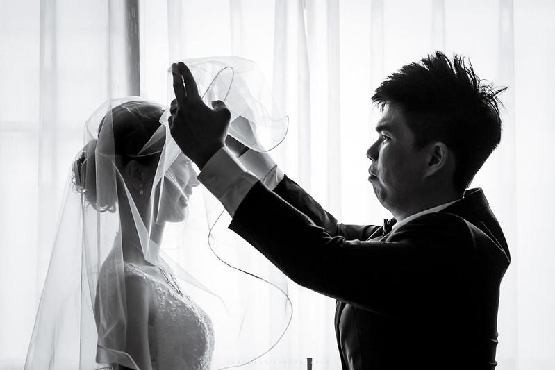 [桃園婚攝] Nigel&Joanna 雙儀式 婚禮攝影 @ 桃園囍宴軒| #婚攝楊康