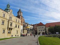 Cracovia-126 (danvartanian) Tags: cracovia krakow poland polonia